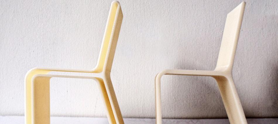 Ideas para Decorar: Silla Moderna Guarda de Alberto Villarreal Untitled 113