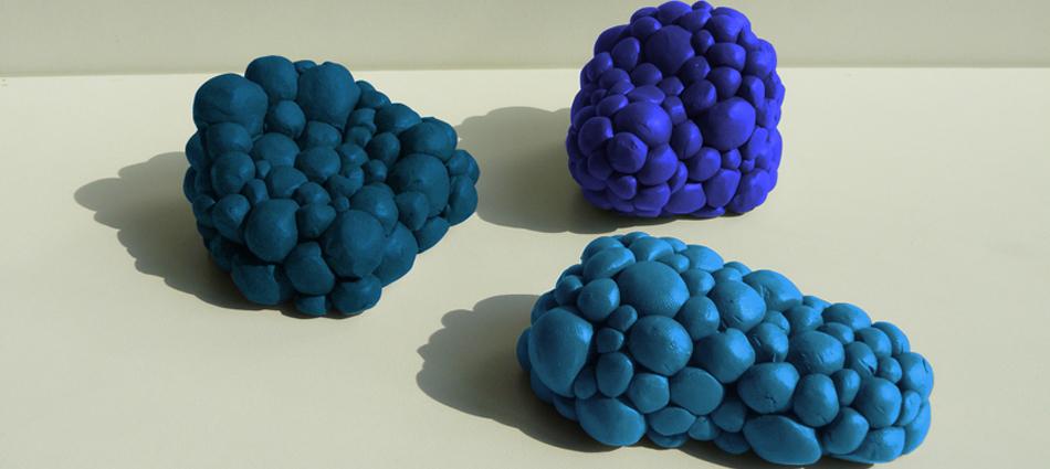Ideas para decorar: Mutation Series de Maarten De Ceulaer Untitled 18