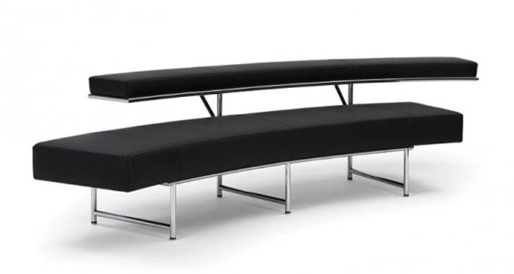"""""""Arquitecta, diseñadora de muebles y de interiores, Eileen Gray es todo un referente en el mundo de la decoración.""""  Ideas para Decorar: Sofás de diseño de Eileen Gray 1"""