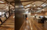 Museo Guggenheim de Frank Lloyd Wright se transforma temporalmente bajo la intervención de Turrell 103 156x100