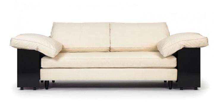 """""""Arquitecta, diseñadora de muebles y de interiores, Eileen Gray es todo un referente en el mundo de la decoración.""""  Ideas para Decorar: Sofás de diseño de Eileen Gray 2"""