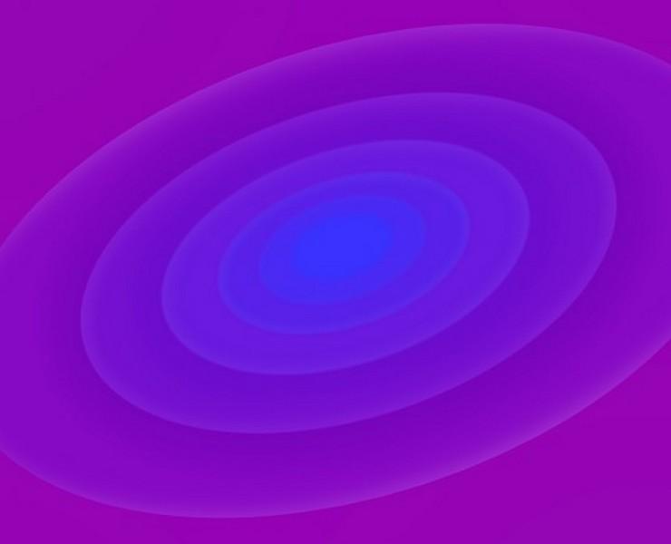 """""""Con su primera exposición en un Museo de Nueva York desde 1980, James Turrell transformará dramaticamente las sinuosas curvas del Museo Guggenheim.""""  Museo Guggenheim de Frank Lloyd Wright se transforma temporalmente bajo la intervención de Turrell 213"""