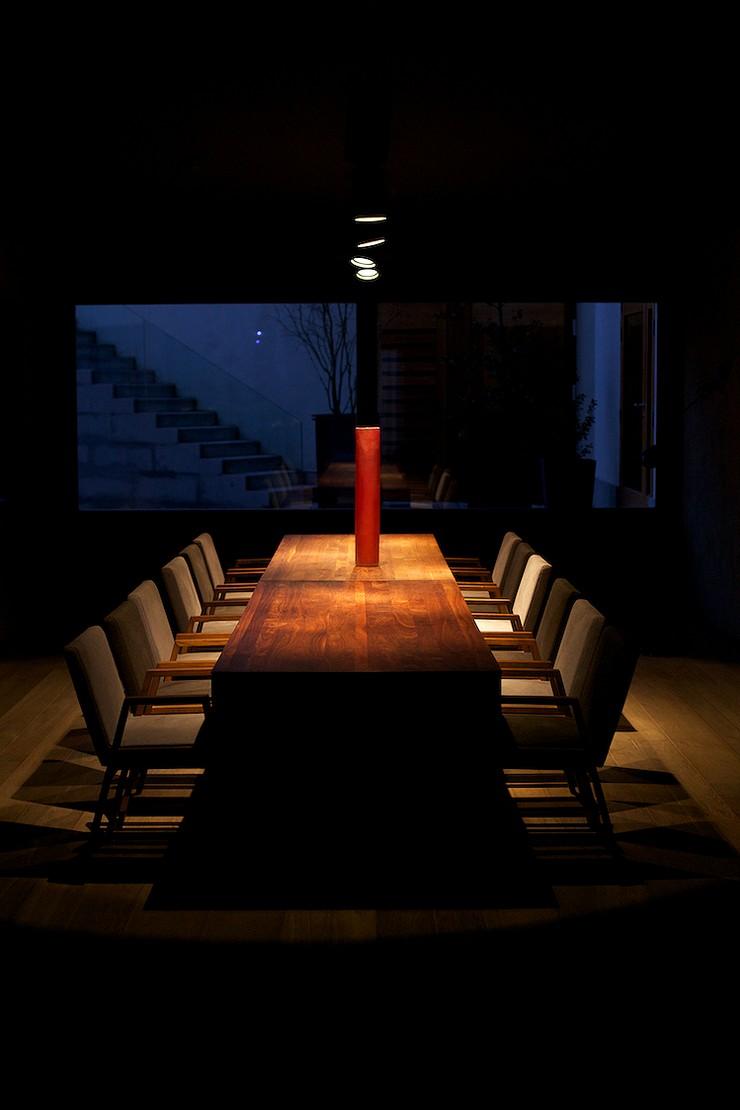 """""""Así se presentan las amplias habitaciones del Hotel Alma Pamplona, de generosos ventanales y elegantes hechuras.""""  Hoteles de Lujo: Hotel Alma Pamplona 219"""