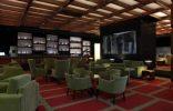 Decoración de Interiores: Hilton Lobby Bar de Pascal Arquitectos 51 156x100
