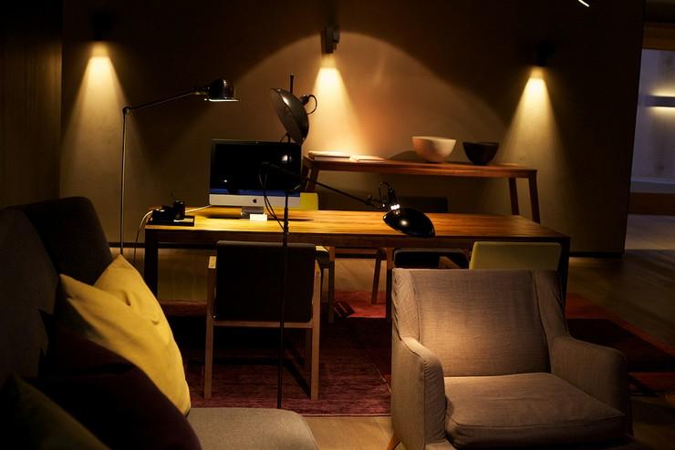 """""""Así se presentan las amplias habitaciones del Hotel Alma Pamplona, de generosos ventanales y elegantes hechuras.""""  Hoteles de Lujo: Hotel Alma Pamplona 512"""
