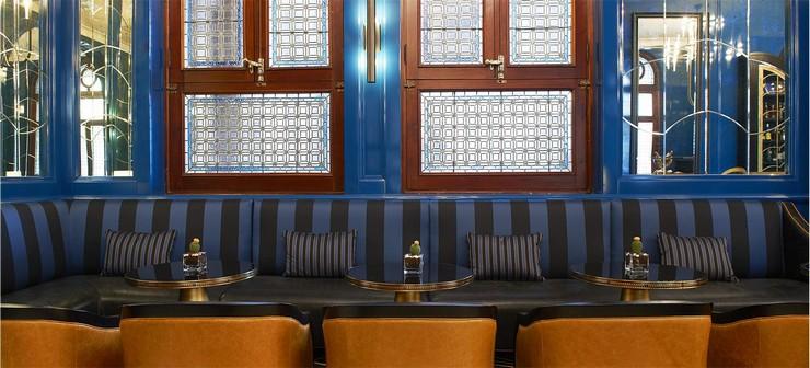 """""""Con el histórico hotel Alfonso XIII ha ocurrido lo mismo, tuvo que cerrar sus puertas en la primavera de 2011 para empezar a vivir (o continuar viviendo) con un impulso renovado.""""  Hoteles de Lujo: Hotel Alfonso XIII 62"""