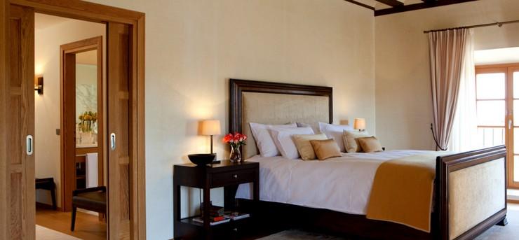 """""""Viñas a orillas del Duero, una Abadía milenaria, un hotel de máximo lujo: Hotel Abadía Retuerta LeDomaine.""""  Hoteles de Lujo: Hotel Abadía Retuerta LeDomaine 7"""