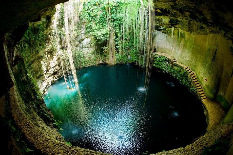 Las 12 paisajes más increíbles del mundo que cuesta creer que existen paisajes más increíbles Las 12 paisajes más increíbles del mundo que cuesta creer que existen images 1