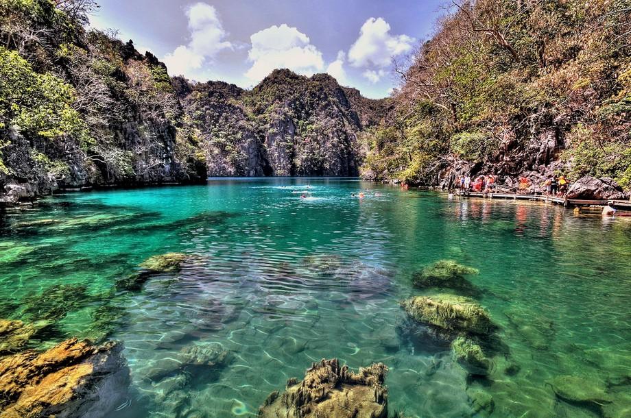 paisajes más increíbles Las 12 paisajes más increíbles del mundo que cuesta creer que existen images 10
