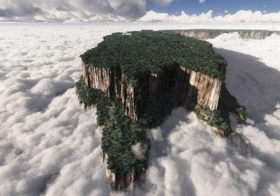 Las 12 paisajes más increíbles del mundo que cuesta creer que existen paisajes más increíbles Las 12 paisajes más increíbles del mundo que cuesta creer que existen images 5