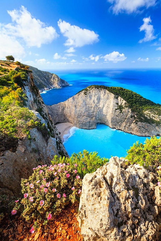 Las 12 paisajes más increíbles del mundo que cuesta creer que existen paisajes más increíbles Las 12 paisajes más increíbles del mundo que cuesta creer que existen images 6