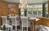 Decoración de Interiores: 3 cocinas frescas y dulces para tomar nota 1012 156x100