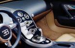 Bugatti Veyron Meo Costantini, el tercer modelo de la serie Les Légendes de Bugatti 107 156x100