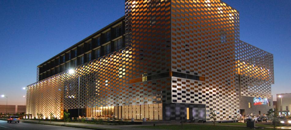 proyectos de arquitectura Proyectos de Arquitectura: Gran Casino y Hotel de Talca 109