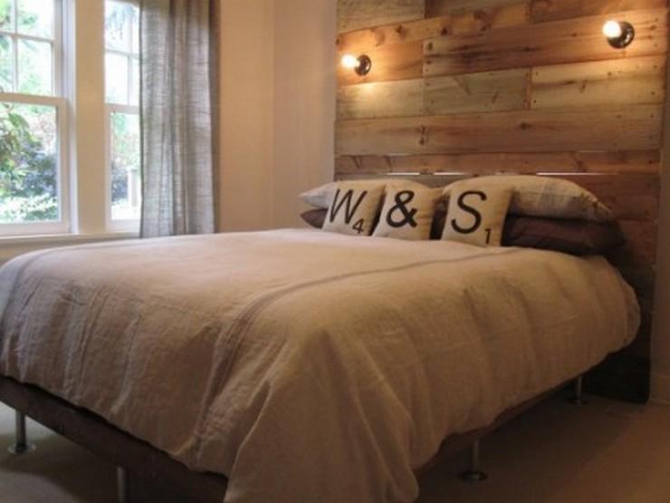 """""""Decoración de Interiores: Integrar la luz en el cabecero es relativamente sencillo.""""  Decoración de Interiores: Cabeceros de cama con luz integrada 19"""