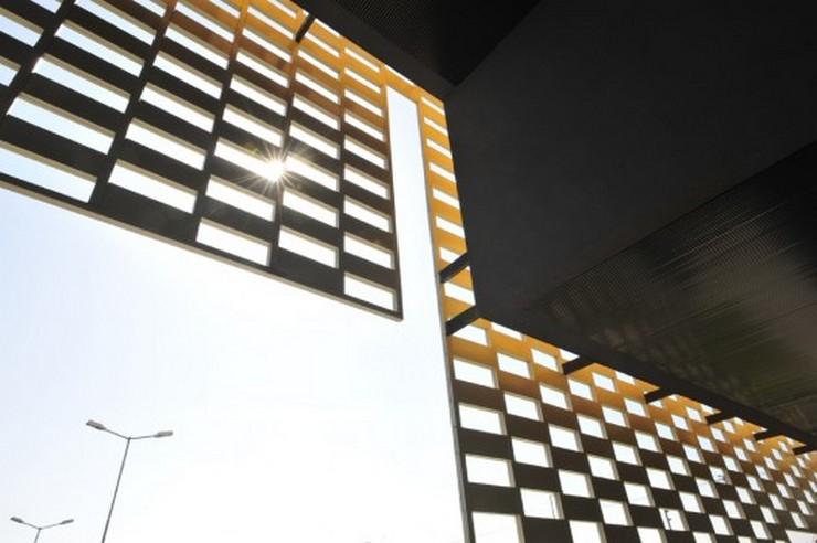 Proyectos de Arquitectura: Gran Casino y Hotel de Talca proyectos de arquitectura Proyectos de Arquitectura: Gran Casino y Hotel de Talca 38
