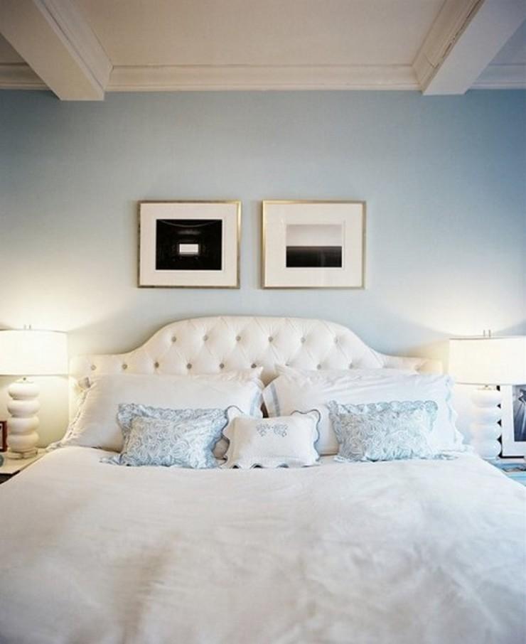 """""""Decoración de Interiores: Integrar la luz en el cabecero es relativamente sencillo.""""  Decoración de Interiores: Cabeceros de cama con luz integrada 39"""