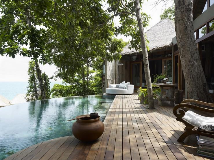 """""""Una magnifica viaje de lujo hasta la isla privada de Song Saa en Camboya.""""  La Isla Privada de Song Saa lo invita a descubrir y enamorarse de Camboya Isla Privada de Song Saa2"""