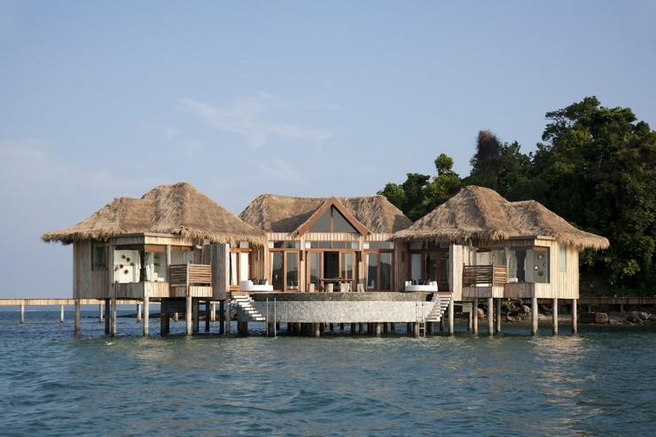 """""""Una magnifica viaje de lujo hasta la isla privada de Song Saa en Camboya.""""  La Isla Privada de Song Saa lo invita a descubrir y enamorarse de Camboya Isla Privada de Song Saa6"""