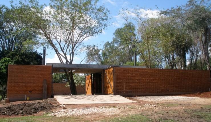 """""""Un proyecto de arquitectura residencial, la Casa del Pescador por Arq. José Cubilla & Asoc.""""  Arquitectura Residencial: Casa del Pescador por Arq. José Cubilla & Asoc. arquitectura Casa del Pescador1"""