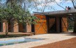 Arquitectura Residencial: Casa del Pescador por Arq. José Cubilla & Asoc. arquitectura Casa del Pescador10 156x100
