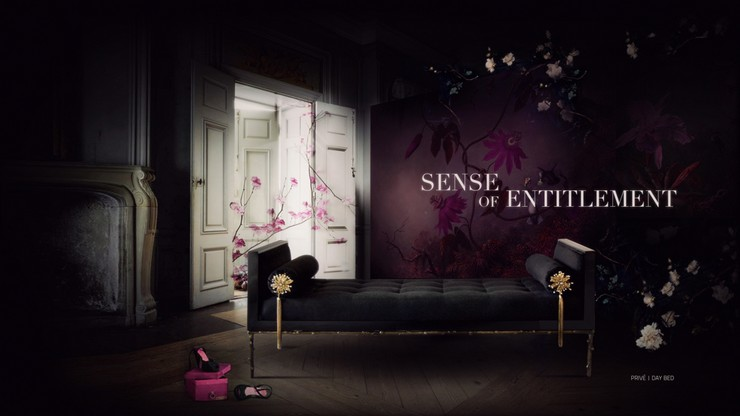 """La firma portuguesa Koket reinterpreta el concepto de diván o sofá cama con el modelo Prive.""  Ideas para Decorar: Diván Privé de Koket ideas para decorar divan prive1"