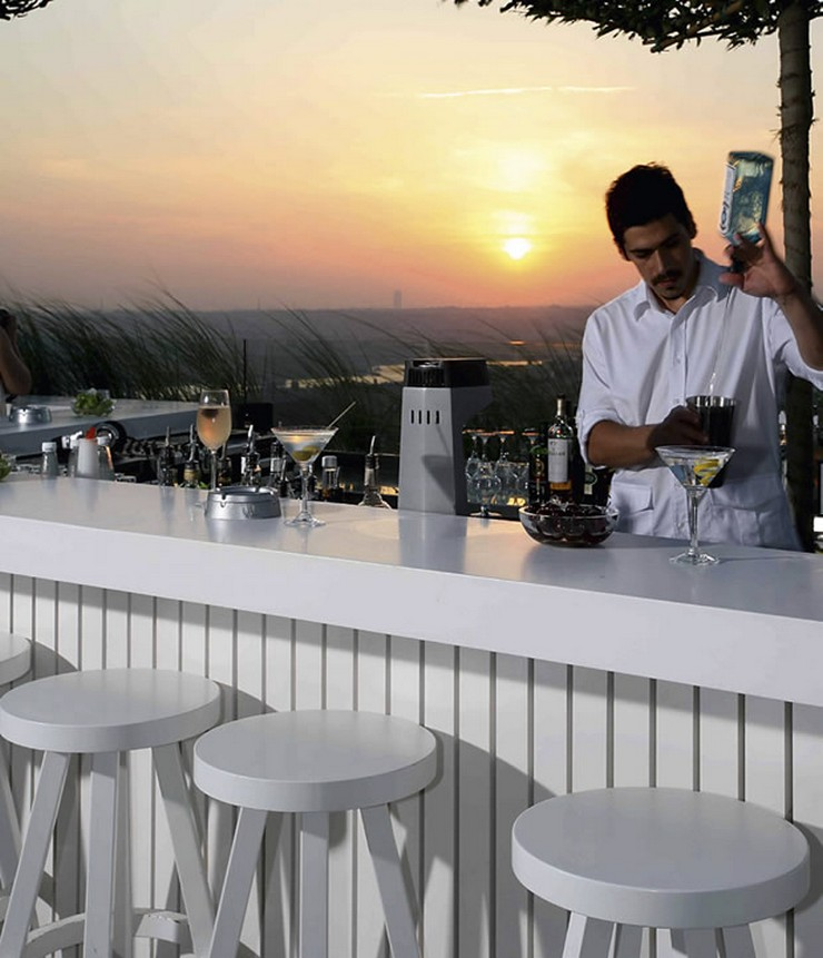 """""""Con una vista panorámica de Estambul, Mikla es un restaurante de lujo.""""  Mikla, restaurante de prístino sabor para el paladar exigente restaurantes de lujo mikla3"""
