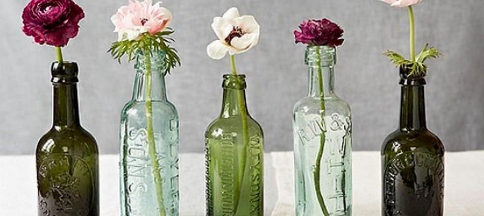 Decorar con Flores Secas al Estilo Vintage 143
