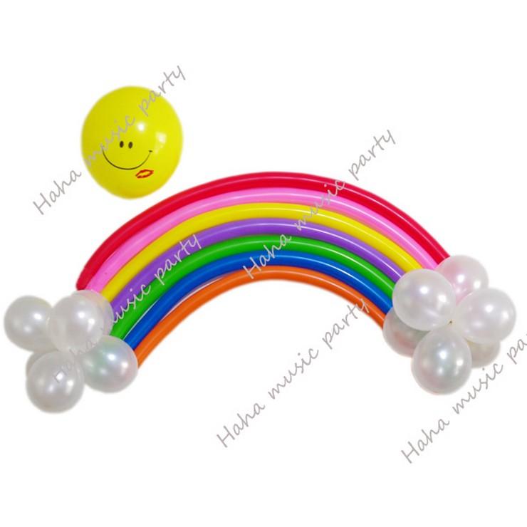 """""""Los globos son sinónimo de celebración y no suelen faltar en la decoración de fiestas y todo tipo de eventos""""  Cómo Decorar con globos: Ideas y Consejos 211"""