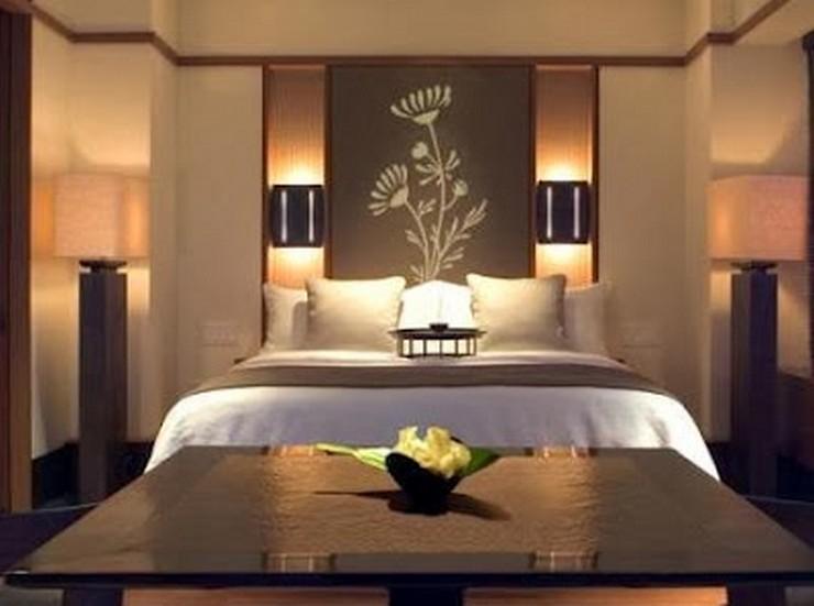 Como Decorar Las Paredes De Un Dormitorio Principal Decorar Una Casa - Como-decorar-el-dormitorio-principal