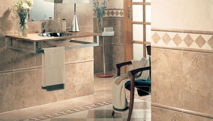 """""""El baño debe ser un espacio armónico que proporcione esa buscada sensación de bienestar"""" Ideas para Decorar el Cuarto de Baño 25 colores claros"""