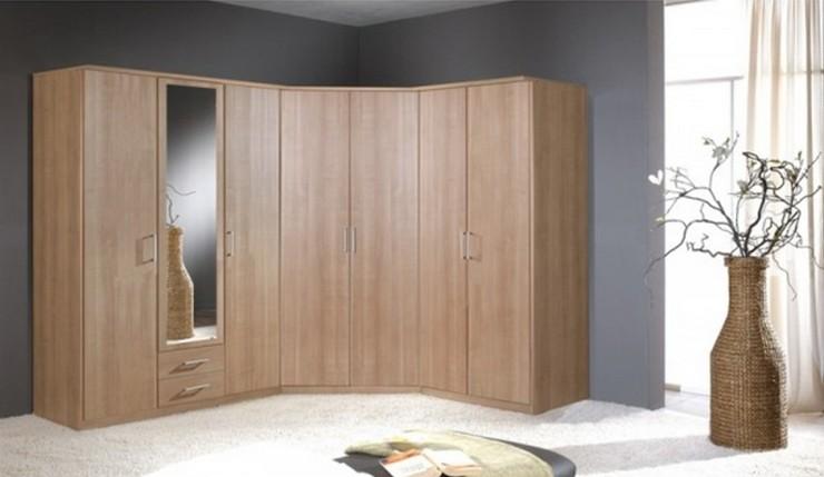 Ideas modernas para decorar armarios con espejo decorar - Decorar armarios empotrados ...