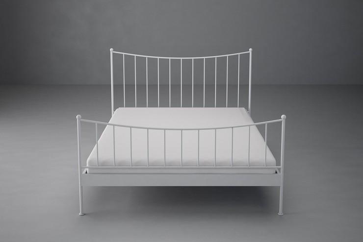 """""""Las camas de hierro de la Colección Vintage de Studio Martell.""""  Ideas para decorar: Camas vintage de hierro forjado CAMA CURVA4"""