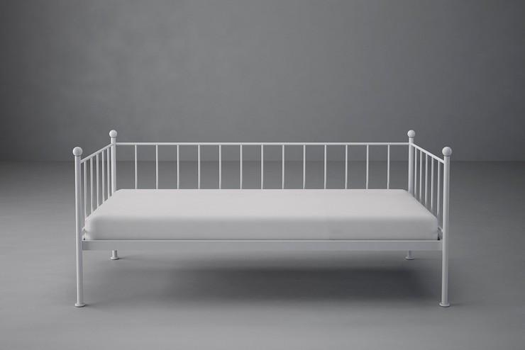 """""""Las camas de hierro de la Colección Vintage de Studio Martell.""""  Ideas para decorar: Camas vintage de hierro forjado CAMA NIDO MAISON3"""