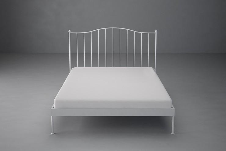 """""""Las camas de hierro de la Colección Vintage de Studio Martell.""""  Ideas para decorar: Camas vintage de hierro forjado Cama cincelada1"""