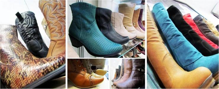 """""""Couromoda 2014 Sao Paulo es una feria de moda para el lanzamiento de zapatos y artículos de cuero.""""  Couromoda 2014 Sao Paulo: Feria de calzado y artículos de cuero, Brasil Couromoda 2014 Sao Paulo2"""