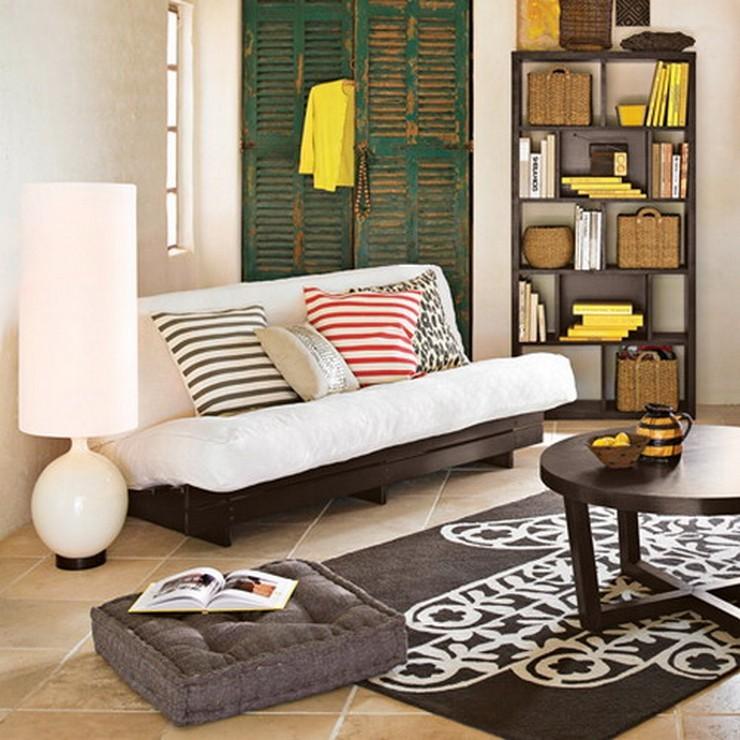 5 Buenas Ideas para Decorar una Casa de Alquiler Casa de Alquiler 5 Buenas Ideas para Decorar una Casa de Alquiler cojines 3