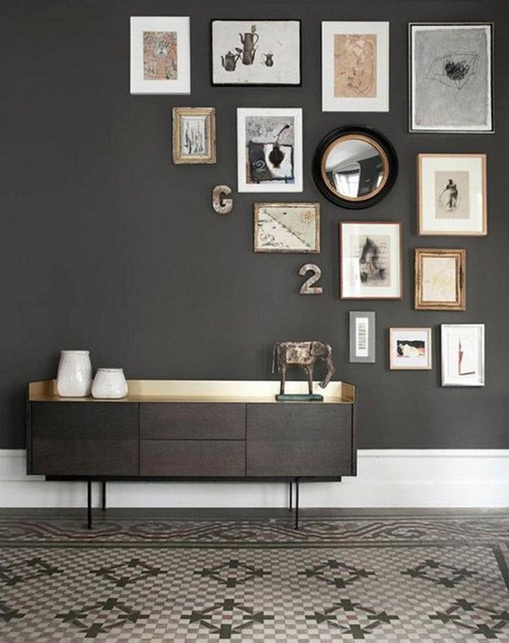 5 Buenas Ideas para Decorar una Casa de Alquiler Casa de Alquiler 5 Buenas Ideas para Decorar una Casa de Alquiler cuadros y espejos