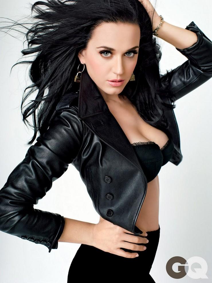 """""""Katy Perry enciende las páginas de la revista 'GQ'"""" Katy Perry muy explosiva en GQ febrero 2014 Cover Shoot katy perry GQ feb 2014 2"""