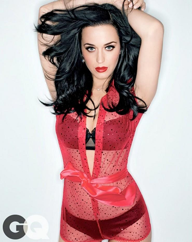 """""""Katy Perry enciende las páginas de la revista 'GQ'"""" Katy Perry muy explosiva en GQ febrero 2014 Cover Shoot katy perry GQ feb 2014 3"""