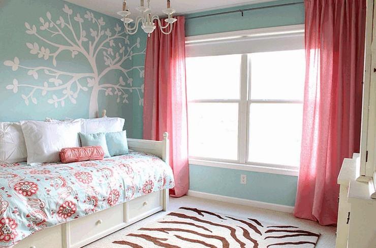 5 buenas ideas para decorar una casa de alquiler - Decorar paredes habitacion ...