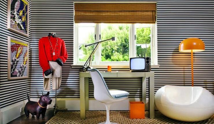 5 Buenas Ideas para Decorar una Casa de Alquiler Casa de Alquiler 5 Buenas Ideas para Decorar una Casa de Alquiler rayas horizontales 2
