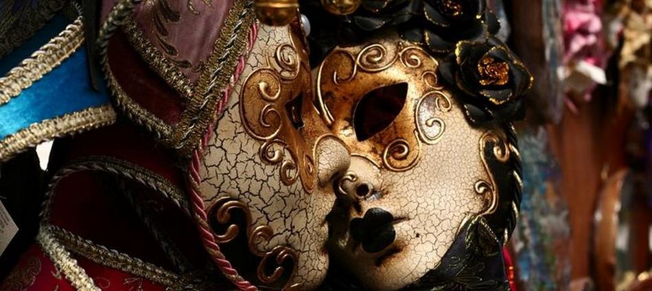 Máscaras de Carnaval Ideas para Hacer y Decorar Máscaras de Carnaval 108