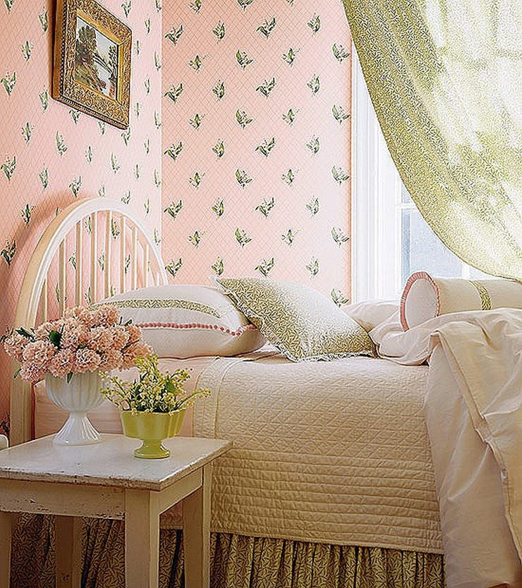 """""""El estilo Cottage, también llamado Country Chic, se encuentra a caballo entre lo rústico de las casas de campo y lo romántico""""  Estilo Cottage: espacios rústicos con un toque romántico 130"""