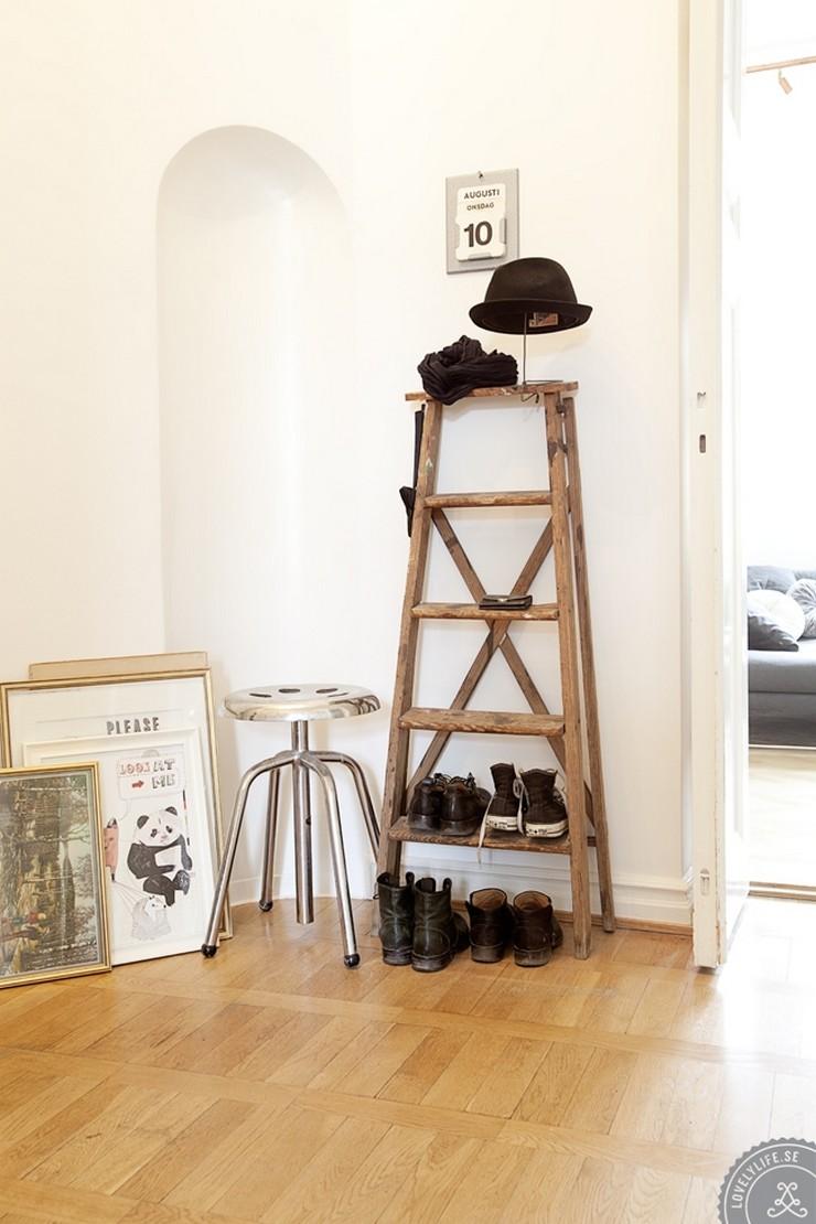 Las escaleras un recurso que est de moda en decoraci n for Tipos de escaleras para casa habitacion
