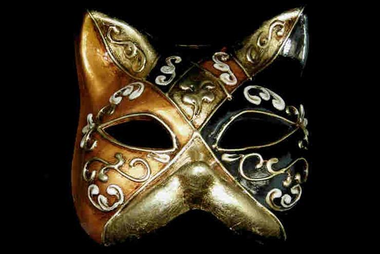 Ideas para Hacer y Decorar Máscaras de Carnaval Máscaras de Carnaval Ideas para Hacer y Decorar Máscaras de Carnaval 517