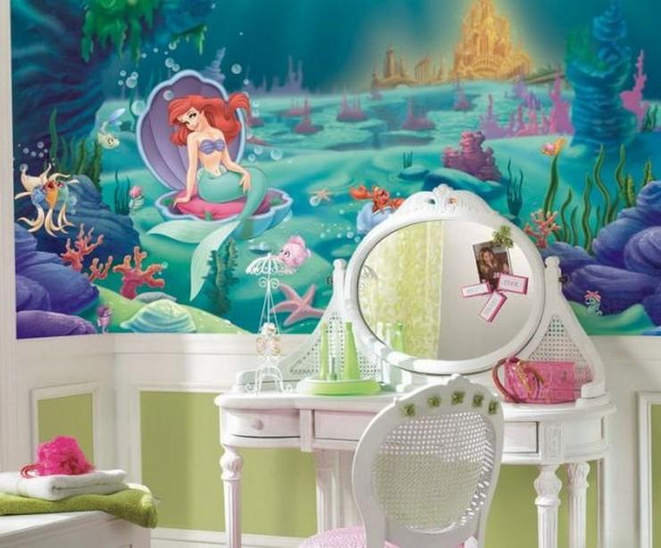 """""""La fantasía es un componente que no debería faltar nunca en la infancia de todo niño""""  5 Habitaciones Infantiles para Soñar 53"""