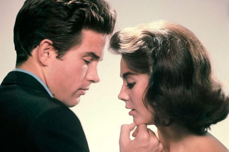"""""""Inventario de las mejores sentencias y declaraciones de amor que deja la gran pantalla"""" Grandes Frases de Amor de la Historia del Cine 71"""