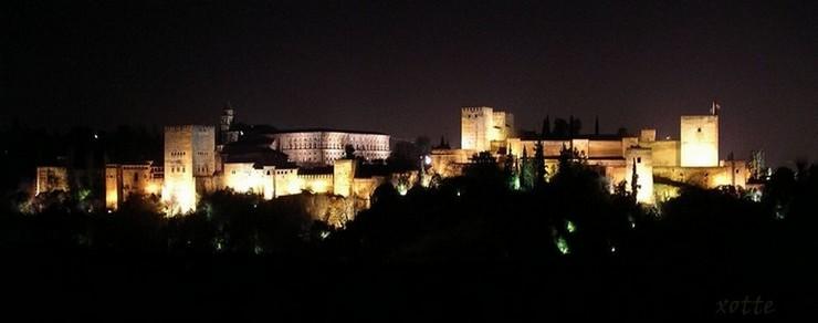 """""""La Alhambra, un ejemplo para el mundo del arte y la forma de vida del Islam en su época de máximo esplendor""""  La Alhambra de Granada, símbolo del esplendor de la antigua Al-Andalus 96"""