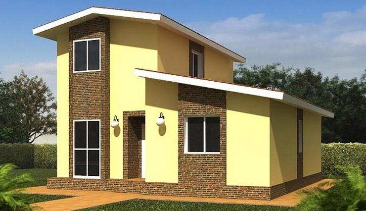 Casas prefabricadas por la sostenibilidad decorar una casa - Disenadores de casas ...